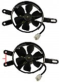 Tank Touring 250cc Scooter Radiator Fan 2