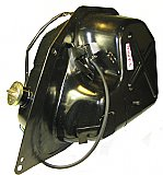 Tank Touring 150cc Scooter Gas Tank