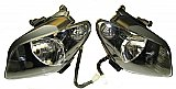 Tank Touring 250cc Scooter Headlight