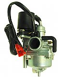 50cc 2-stroke Scooter Engine Minarelli Carburetor 19mm
