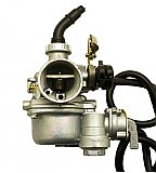 4-stroke PZ19 Single/Dual Feed Carburetor Chinese ATV Dirt Bike Go Cart Kart