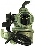 4-stroke PZ22 Dual Feed Carburetor for 4-stroke horizontal cylinder Honda
