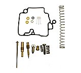 SSP-G Carburetor Repair Kit CVK-30 30mm Carburetors Gy6 Engines