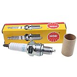 Tank Touring 250cc Scooter NGK Spark Plug