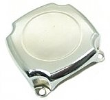 Mini Chopper 22cc to 49cc engine 2-stroke Pullstart Chrome Cover