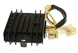 250cc Voltage Regulator Rectifier