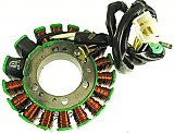 Tank Touring 250cc Scooter Stator Magneto