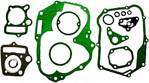 Mini ATV Engine Gasket Set 110cc 4-stroke Chinese Quad