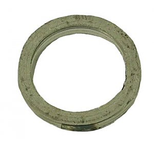 Exhaust Pipe Gasket for 50cc 2-stroke 1PE40QMB Minarelli based engines