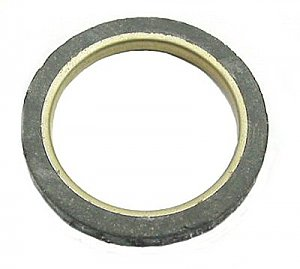 Exhaust Pipe Gasket for QMB139 4-stroke 50cc and GY6 4-stroke 125cc 150cc