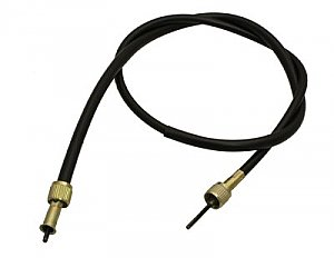 Speedometer Cable for 50cc QMB139 engine based Sunny Style scooters