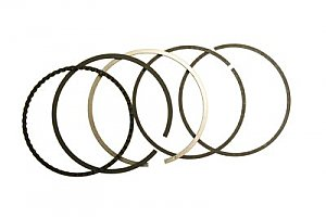 Mini ATV 100cc 4-stroke Piston Rings Chinese Quad 4 Wheeler