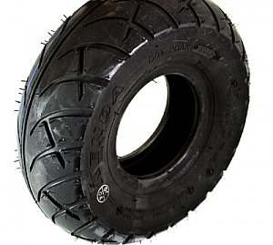 Mini Chopper 3.00-4 Tire Aggressive Tube Type Tire