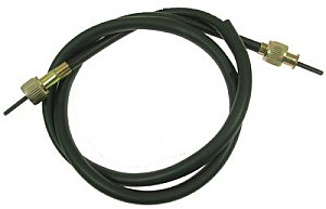 50cc, 2-stroke Speedometer cable 36.5 inches Vento Zip R3i Gas Scooter