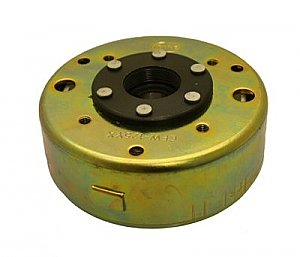 8 Magnet Rotor for 150cc and 125cc GY6 4-stroke QMI152/157 QMJ152/157