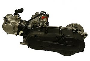 250cc Water-Cooled 4-stroke Engine VOG260 Scooter