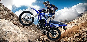 BMS Enduro 250cc CRP Dirt Bike Motorcycle Street Legal