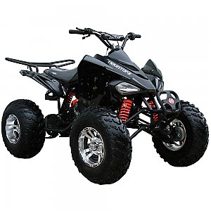 Snake Eyes 150cc ATV Full Size Sport QUAD Kids Automatic