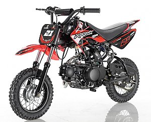 Apollo 70cc Youth Dirt Bike Small XR50