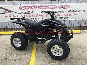 Extreme Hawk 200cc Sport ATV 4 Wheeler Quad Automatic Transmission