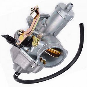 30mm Carburetor PZ30 Carb 200cc 250cc Cable Choke Dirt Bike ATV Taotao