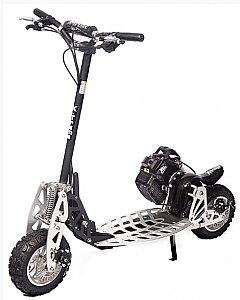 X- treme XG-575 Stand Up Gas Scooter 49cc 2 Speed