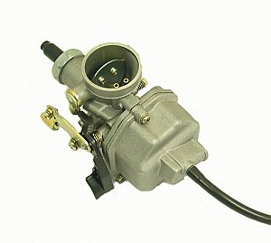 Mini Chopper 26mm 4-Stroke Carburetor - Cable Operated Choke Chinese
