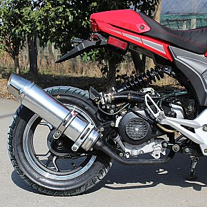 Rocket 50cc Mini Motorcycle Grom Replica Automatic Street Bike Scooter