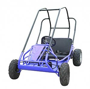 TM MID XRS Youth Go Cart Off Road Dune Buggy 80T Cheap Kids Kart