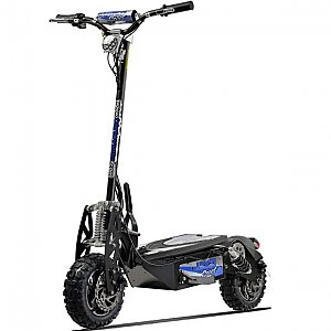 Uberscoot EVO 1600W 48V Electric Scooter Stand On Ride On