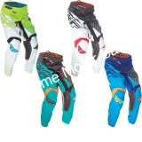 Fly Kinetic Racing Trifecta Pants Off Road Gear