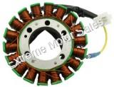 18 Coil Stator Magneto for 250cc 4-stroke Water-cooled CN250 172mm engines