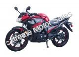 Lifan KPR 200cc Motorcycle EFI Water Cooled 6 Speed Manual Transmission