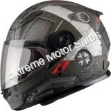 GMAX GM49Y Youth Full Face Street Helmet DOT
