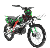 Apollo 250cc Dirt Bike Motocross Racing Pit Bike Orion Trail Bike