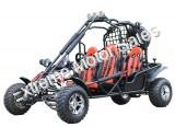 Extreme Spider 200cc Go Cart Go Kart Off Road Dune Buggy Large 4 Seater