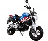 Monster 125cc Mini Motorcycle Grom Replica Street Bike