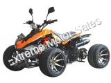 R12 Viper Deluxe Japanese Style 125cc Racing ATV QUAD