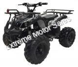 Alpine 125cc Kids ATV Utility Style Quad Automatic with Reverse