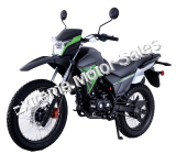Lifan X-PECT 200CC EFI 5-Speed Dual Sport Bike Motorcycle