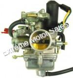 250cc Carburetor for 4-stroke water-cooled ATV, Go Cart, Buggy, Scooter