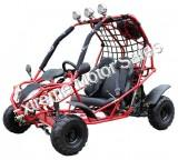 Falcon 125cc Kids Youth Go Cart Dune Buggy