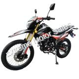 Hawk 250cc EFI Dual Sport Enduro Motorcycle Dirt Bike Street Legal