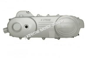 50cc Scooter 4-stroke QMB139 Left Crankcase Cover Type 3