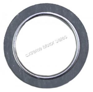 Exhaust Gasket 2 for 250cc 4-stroke water-cooled engines
