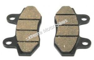 Mini Custom 50cc Motorcycle Scooter Brake Pads