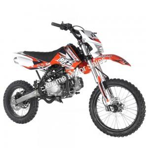 Apollo DBX19 125cc Dirt Bike With Headlight | Extreme Motor Sales