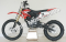 HX250 250cc Dirt Bike- Manual Transmission- Air Cooled- 4 Stroke
