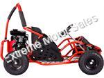 Prowler Gas Kids Go Cart 1 Seater 80cc Gas Off-Road Youth Kart