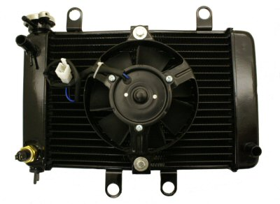 Radiator / Cooling Parts